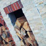 cuptor rustic