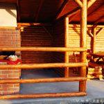 11 soba pe lemne