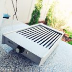 15 grill electric