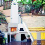 bucataria renovatio gratar