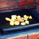4 plita fonta grill
