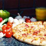 7 pizza la cuptor