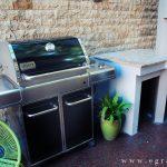 grill gaz weber